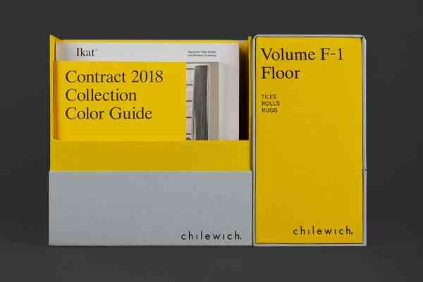 Chilewich — 2x4