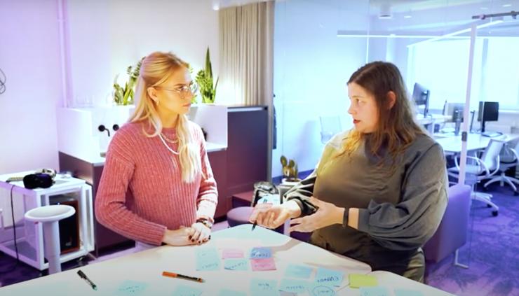 VIDEO! Küberkaitseteadur e-õppest: miks ei võiks igaüks õppida nii - Põnev