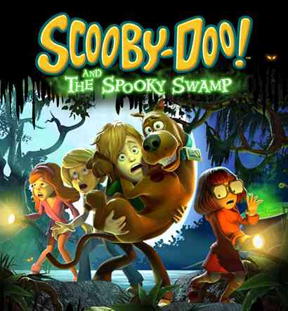 Scooby-Doo! and the Spooky Swamp