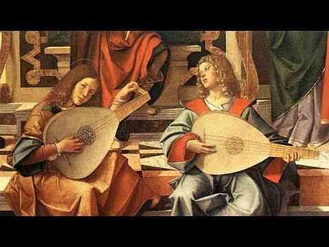 (4) Renaissance Lute - John Dowland (Album) - YouTube