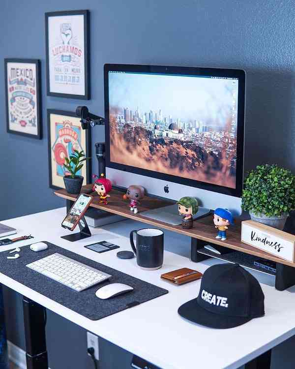 """Setupful 