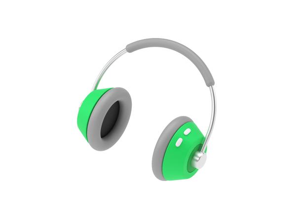Slam Illustrations | Headphones