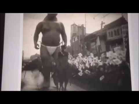 Big Man Japan Anakim? - YouTube