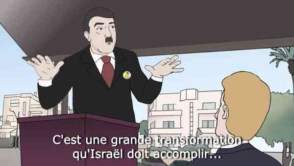 Hitler l'antiraciste - version française de AntiRacist Hitler - YouTube
