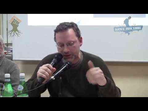 Lucien Cerise Conférence Neuro Pirates, Neuro Esclaves partie 1