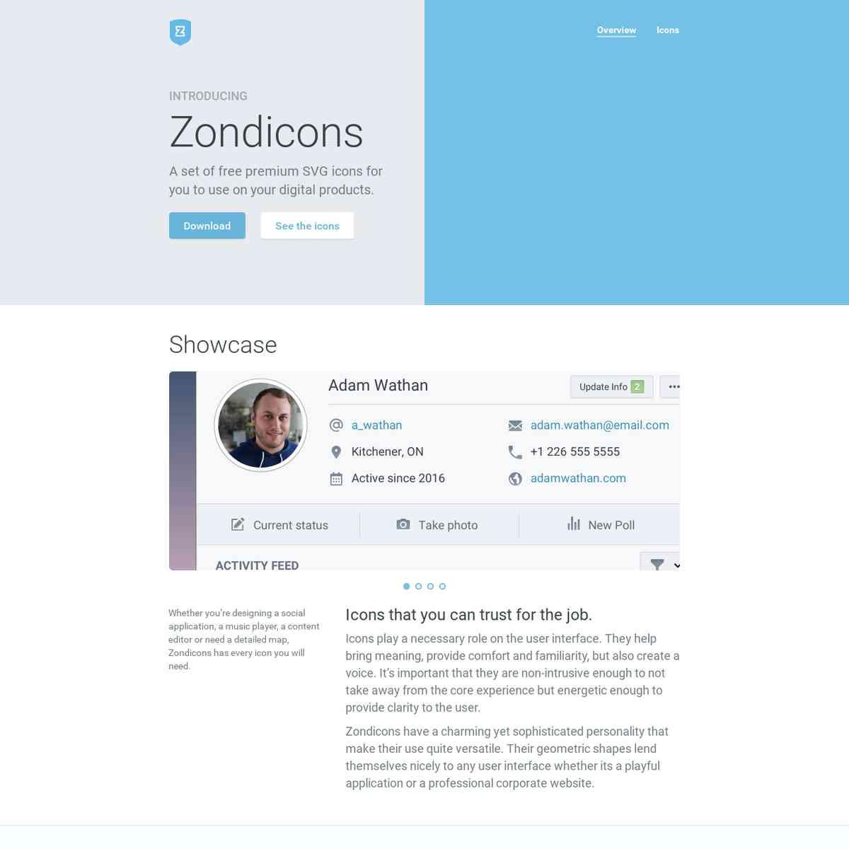 zondicons.com