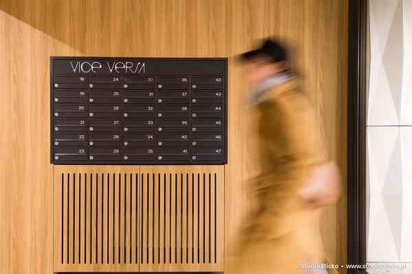 Vice Versa | Mailboxes