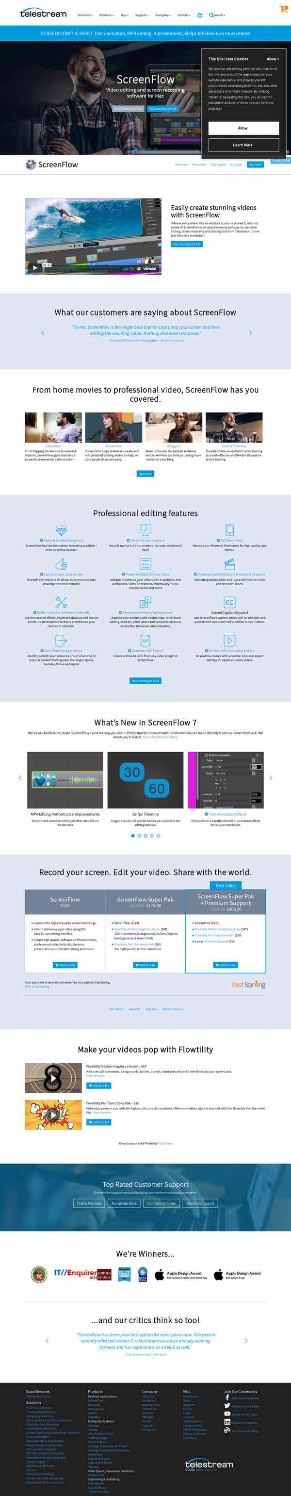 telestream.net/screenflow/overview.htm