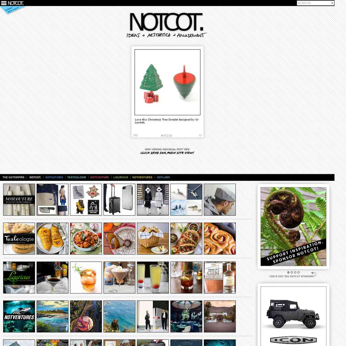 notcot.org/post/45238/Love-this-Christmas-Tree-Driedel-designed-by-Or-Leviteh/