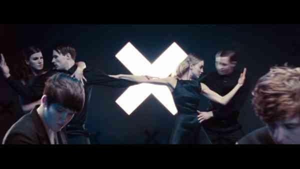 The xx - Islands