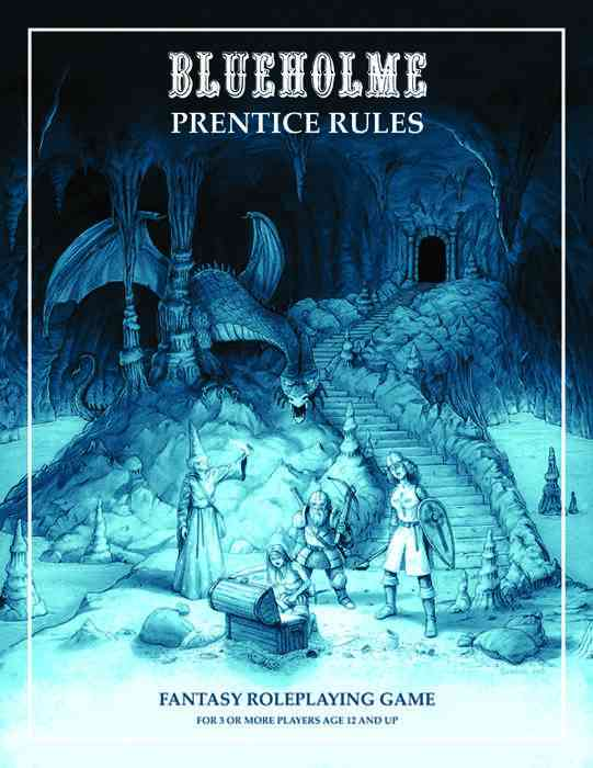 Bluehome Prentice Rules