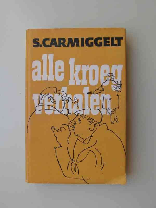 Carmiggelt, S. - Alle kroegverhalen