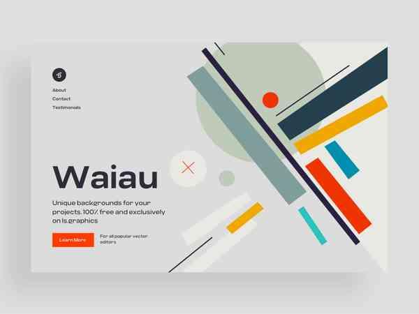 Waiau Pattern