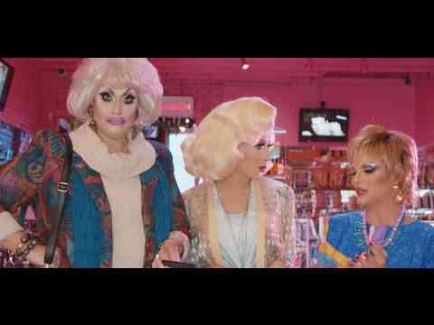 "The Golden ""Girls"" : Condoms! w/ Willam, Alaska, Jackie and More! - YouTube"