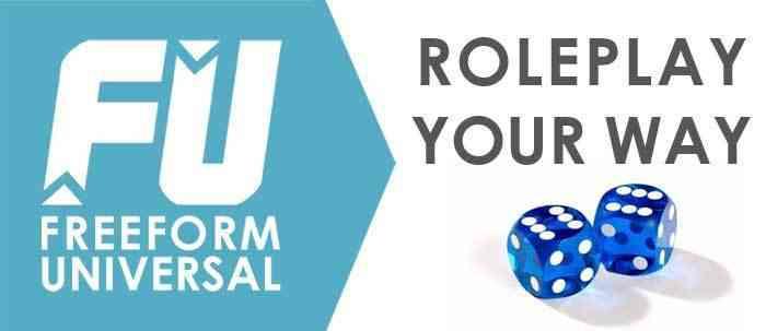 FU: the Freeform Universal RPG