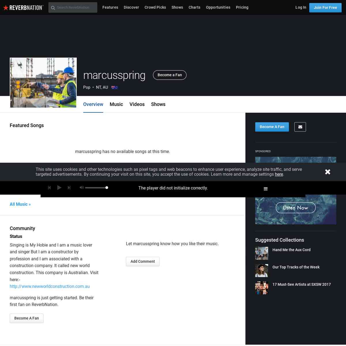 reverbnation.com/marcusspring?profile_view_source=header_icon_nav