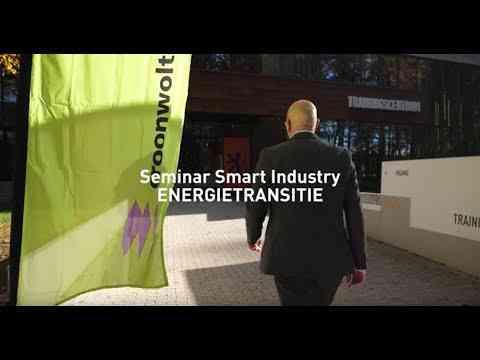 Smart Industry - Energietransitie