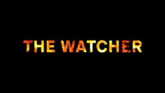 The Watcher Teaser Trailer
