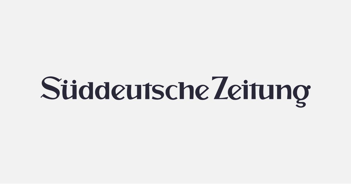 (4)Wie die Digitalisierung unser Leben verändert - Süddeutsche.de