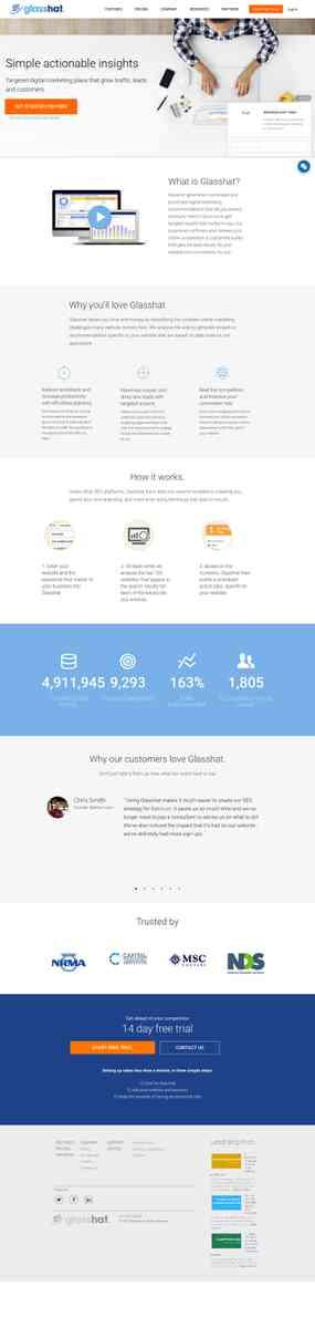 www.glasshat.com