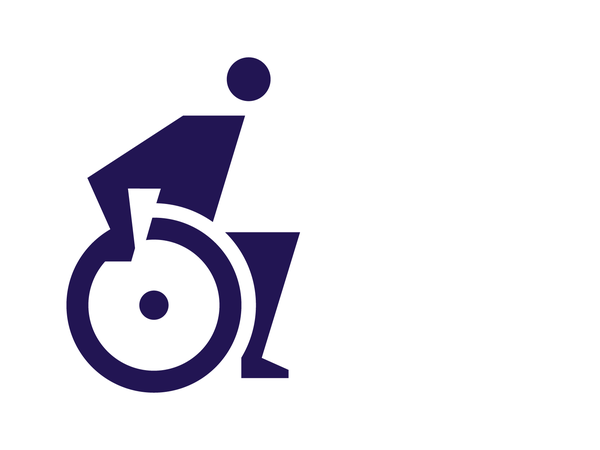 Disabled picto