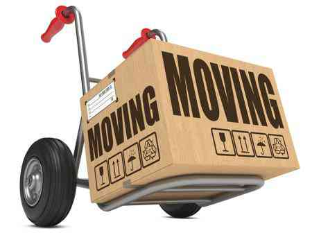 house relocation companies