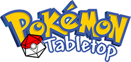Game - Pokemon Tabletop United