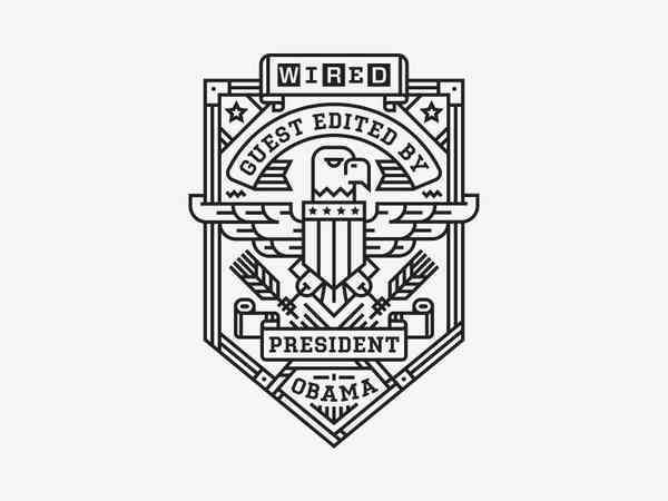 Badge by Kendrick Kidd - Dribbble