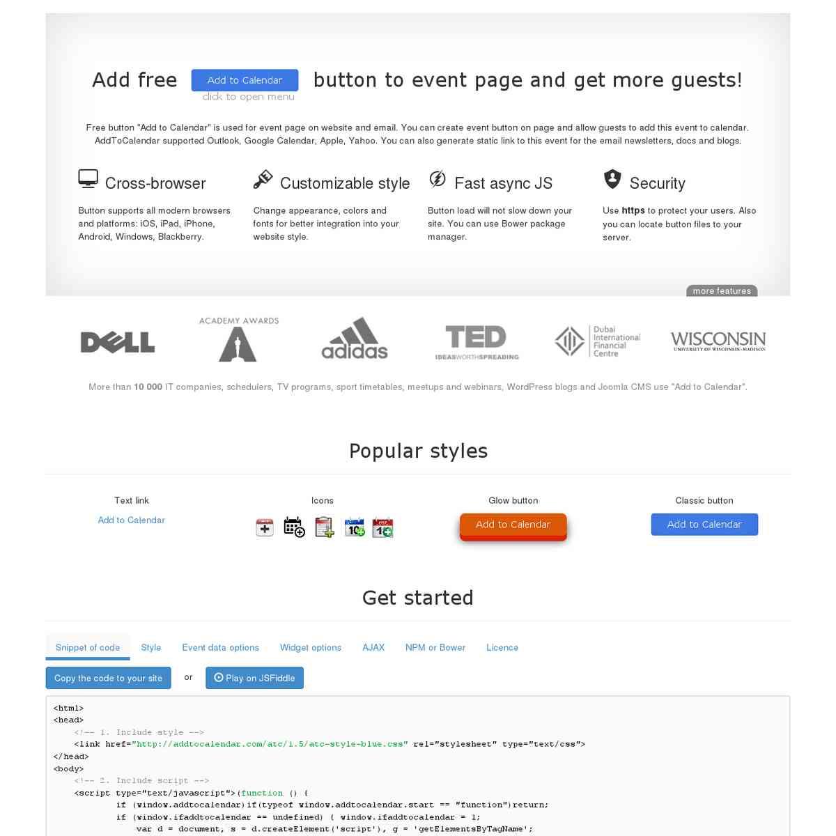 addtocalendar.com