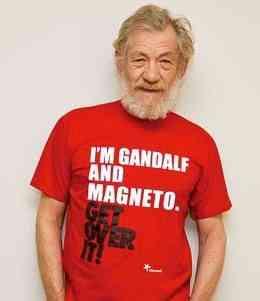Gandalf / Magneto