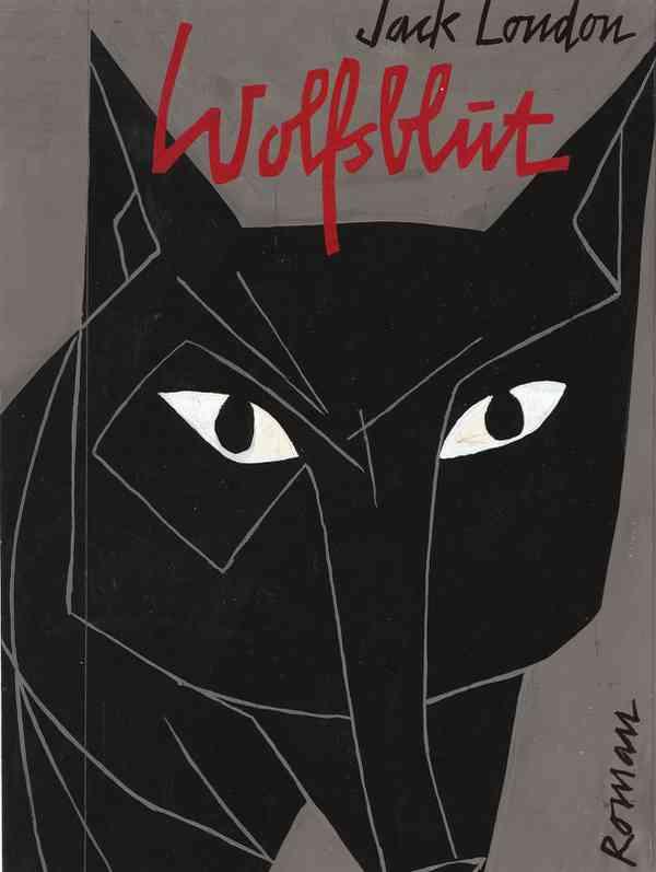 Gerhard M. Hotop: Wolfsblut