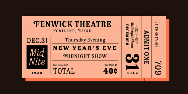 Antica | Tickets
