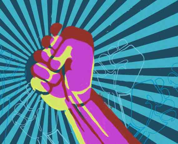 Gerakan Mahasiswa Kental Maskulinitas