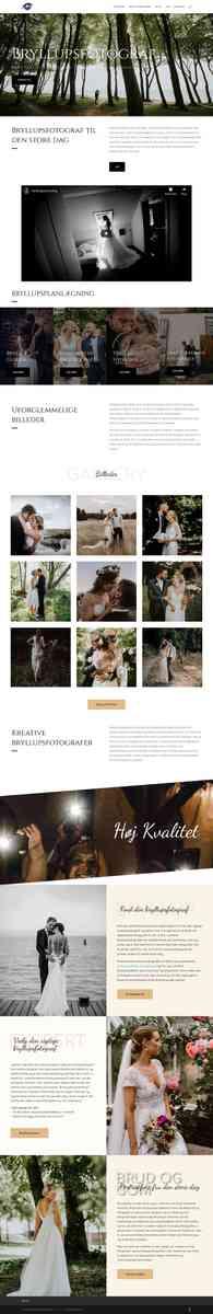 Bryllupsfotograf og bryllupsfoto