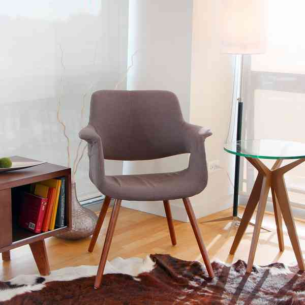Flair Accent Chair - $135.98