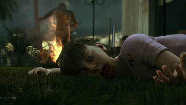 Dead Island Trailer