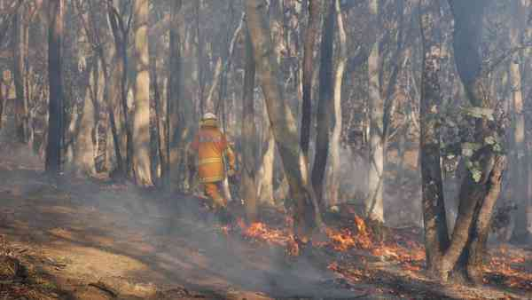 NEWS: Drought and ageing populations dwindle rural fire brigades ahead of bushfire season - ABC New…