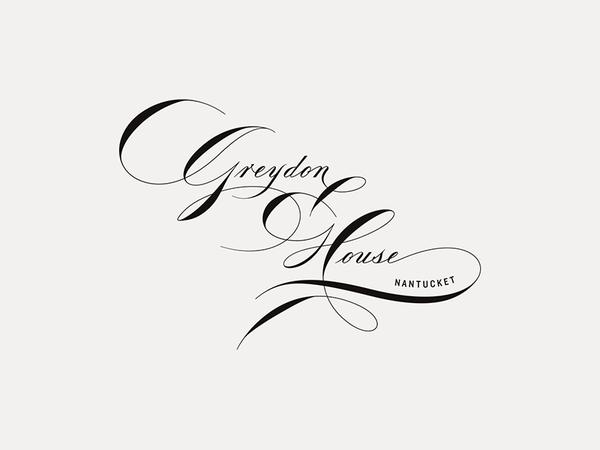 Greydon House by Jennifer Lucey-Brzoza