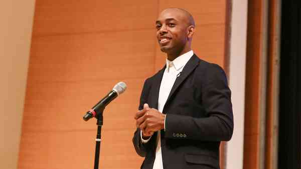 Casey  Gerald: Purpose is the New Bottom Line
