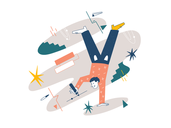 $ Humpy Illustrations | Designer