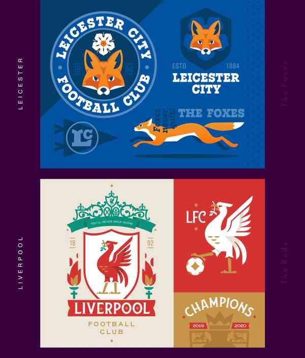 Premier League Redesign