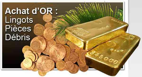 Faut-il être idiot ou manipulé pour acheter de l'or ? | Réseau International