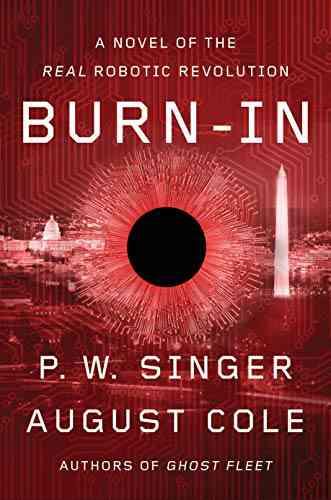 Burn-In (Ghostfleet authors)