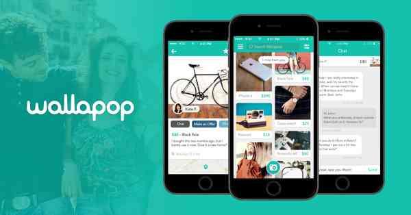 Petites annonces d'occasion, gratuites et locales - Wallapop