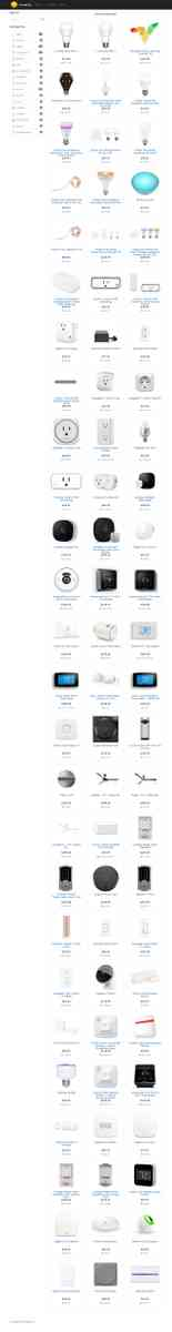 HomeKitty - Browse HomeKit Accessories