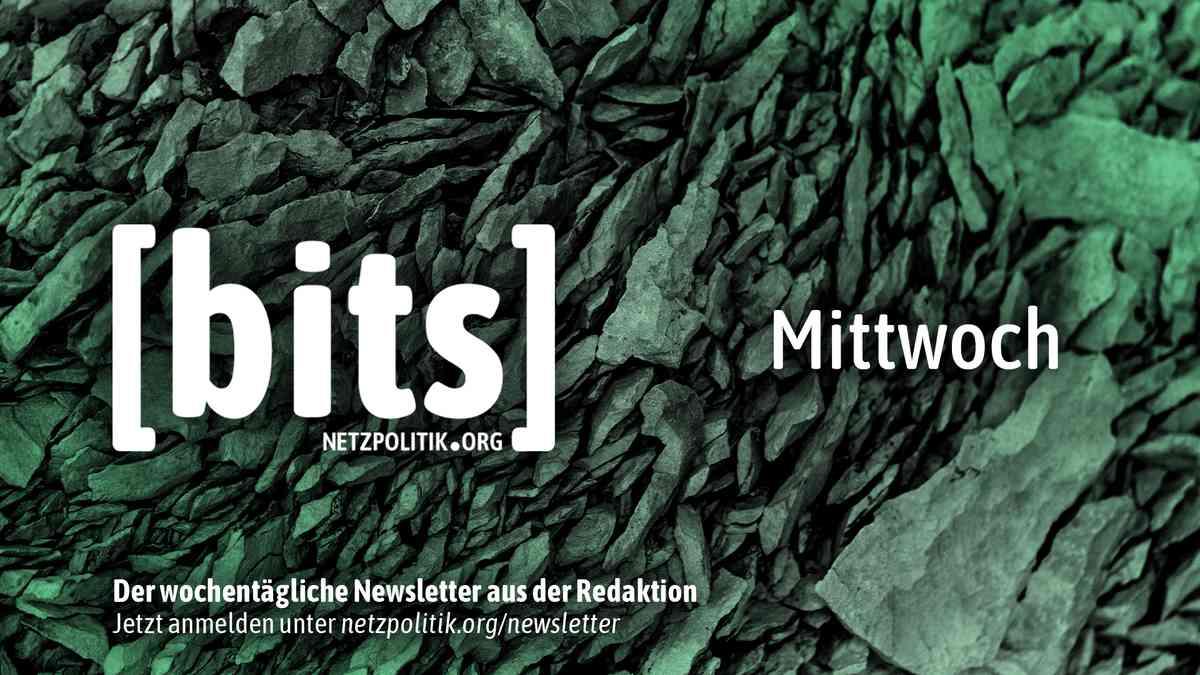 bits: Viel Papier zur Regulierung von Künstlicher Intelligenz