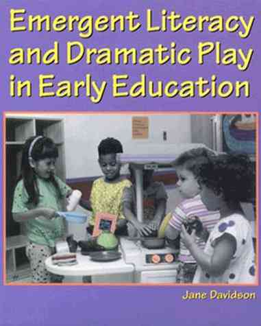 emergent literacy support in early childhood Supporting emergent literacy in early childhood s t r a t e g y e x p l a n a t i o n provide literacy-rich home and preschool homes and preschools with abundant reading and writing materials—including a.
