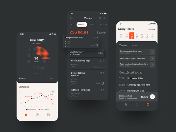 Task Tracker App