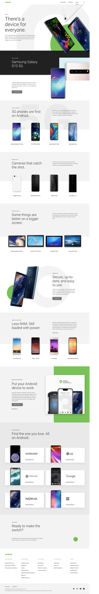 Devices | Android