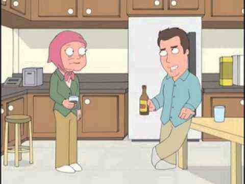 Seth MacFarlane's Cavalcade   Small Talk With Aunt Helen